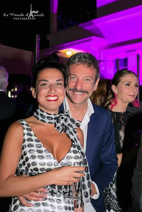 Claudia Letizia grande fratello fashion blogger burlesque