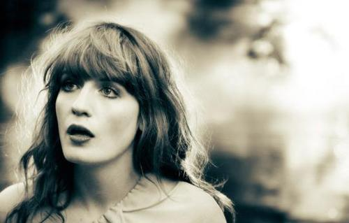 """""""HOW BIG HOW BLUE HOW BEAUTIFUL"""", il nuovo album di FLORENCE + THE MACHINE"""