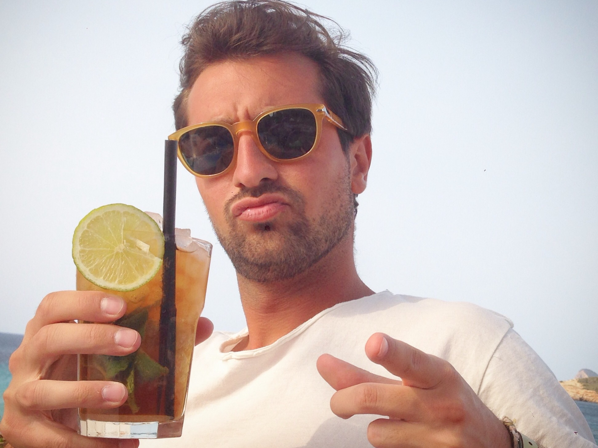 Estate 2015 Summer mare spiaggia Viaggi travel Ibiza pacha vita notturna disco Stefano Colicchio travel blogger