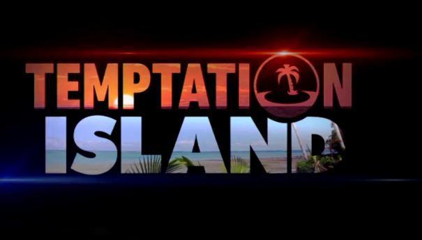 Temptation Island: Parodia fotografica