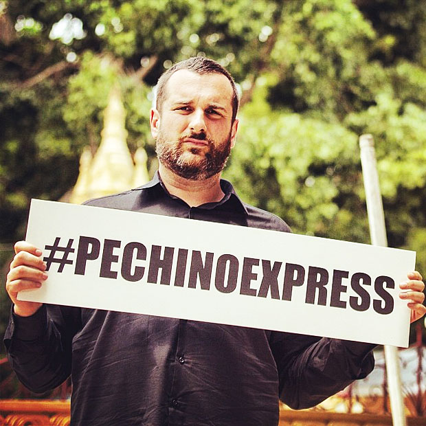 Pechino Express tutte le news