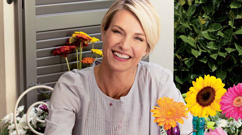 Ellen hidding melaverde canale5 20 settembre 2015 TV programmi TV