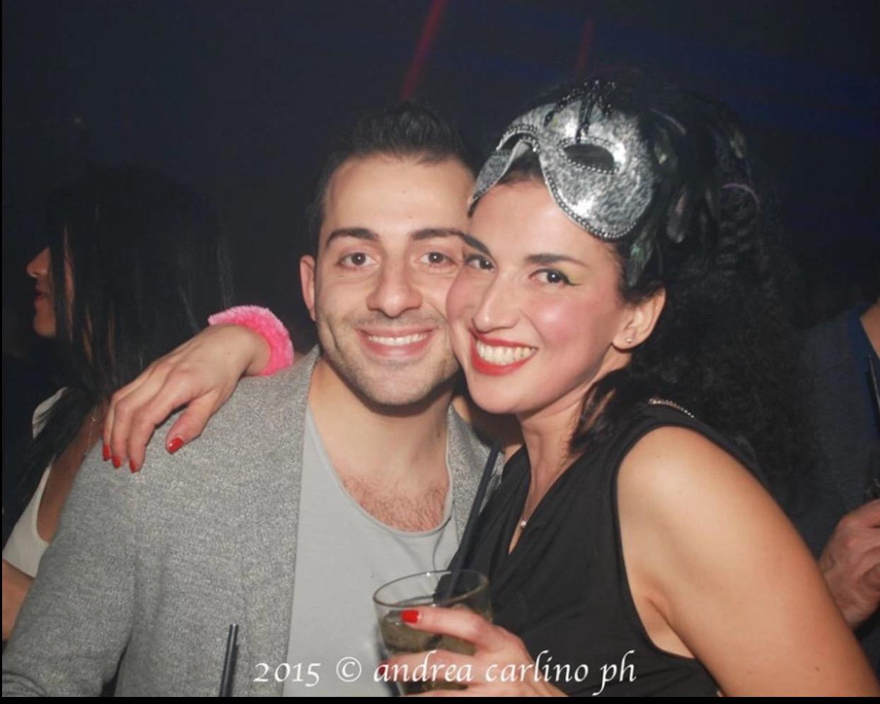 Made in sud TV rai2 grande fratello burlesque tale e quale show Vincitore 2015 Francesco Cicchella tale e quale show Claudia Letizia spettacolo
