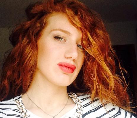 Amici 15: Yvonne Tocci