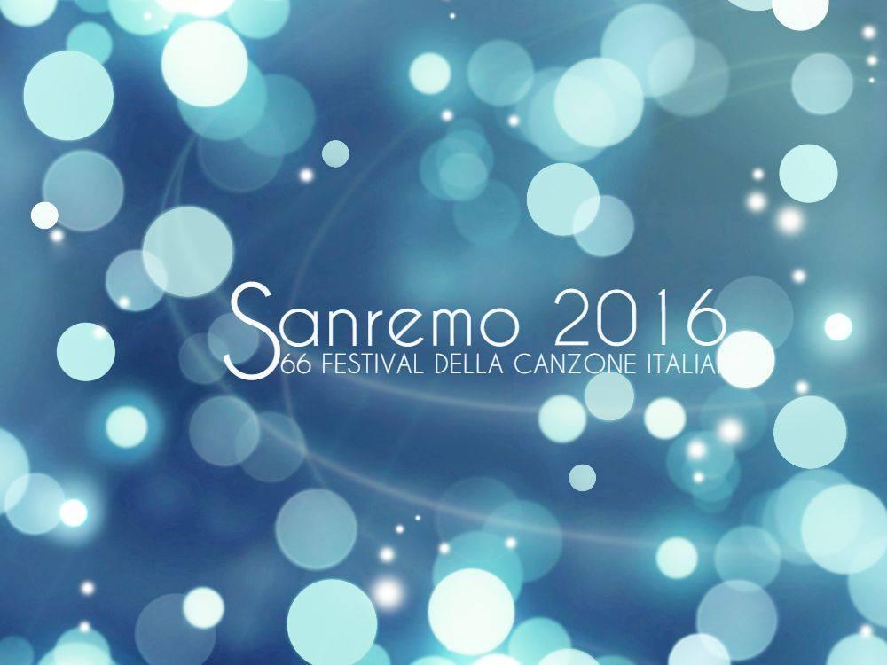 Festival di Sanremo 2016