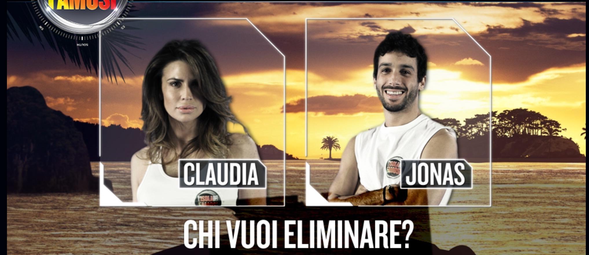 Isola dei famosi puntata 9 marzo 2016 alessia marcuzzi Alfonso signorini mara vernier