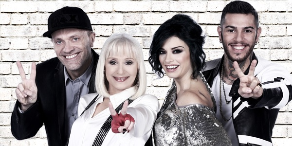 The Voice Of Italy: Attuali team dopo i Knockout