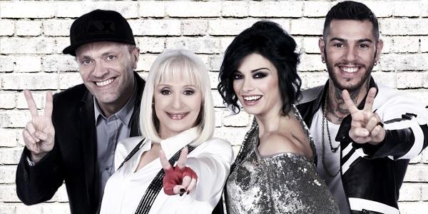 The Voice of Italy: il secondo live