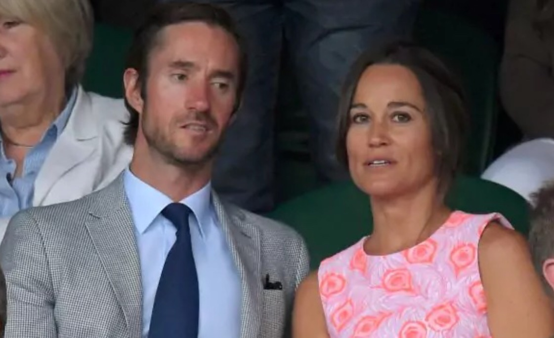 Pippa Middleton Kate William Inghilterra James Matthew corona inglese windsor
