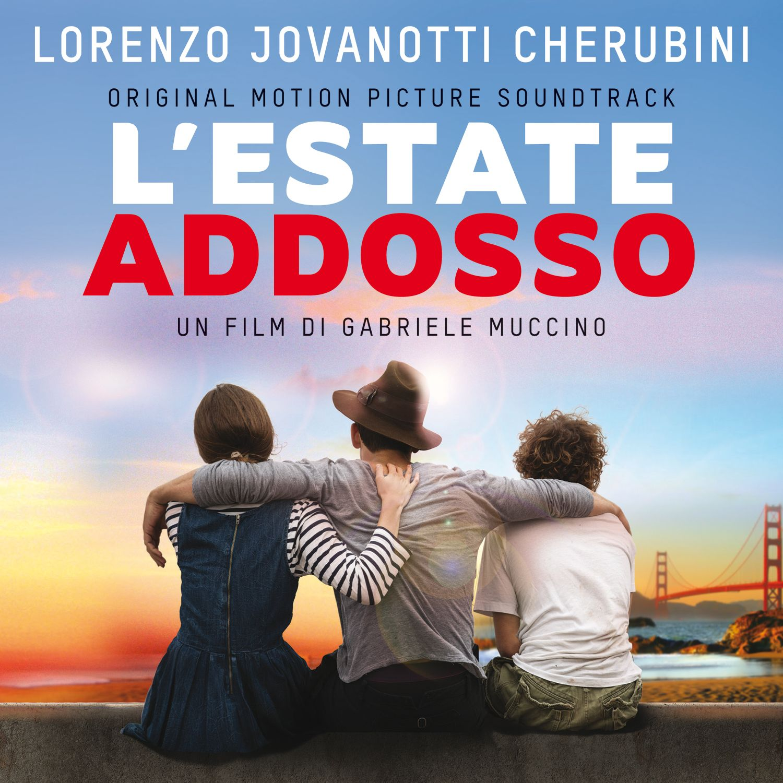 Musica cinema Jovanotti Gabriele muccino Roma San Francisco