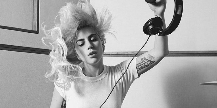 Lady Gaga Miss germanotta perfect illusion American horror story attrice cantante