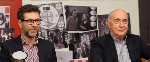 Rischiatutto mike Bongiorno fabio Fazio game show