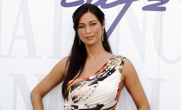 Manuela Arcuri Sabrina ferilli la grande bellezza Ramona maternità calendari