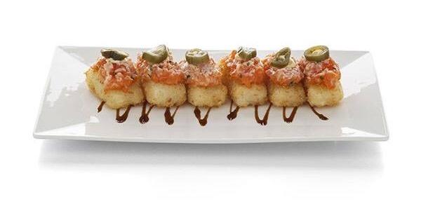 Sushi Shi's milano colonne San Lorenzo milano
